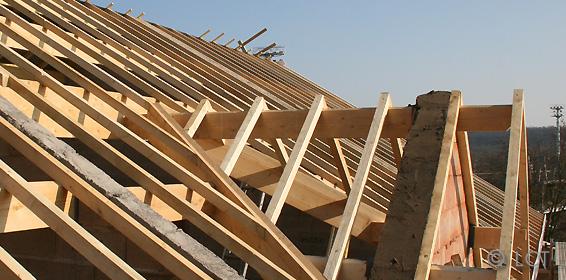 Lor concept toiture charpente for Fenetre toiture